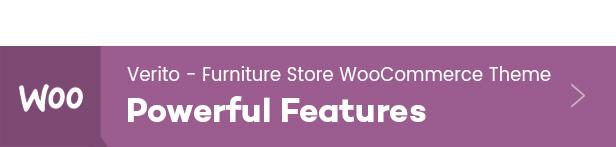furniture store website opencart