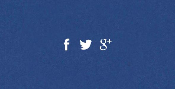 Magento Social Sharing
