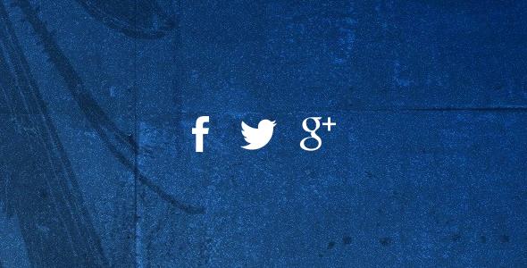 OpenCart Social Media