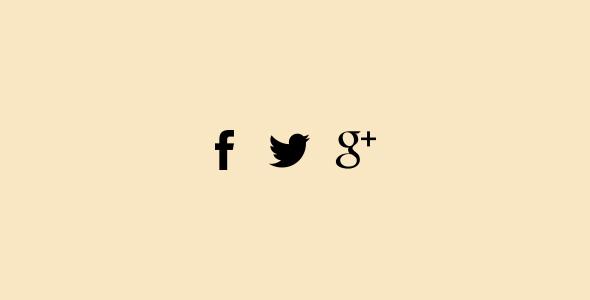 PrestaShop Social Sharing