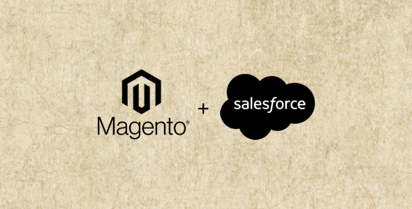 Magento Salesforce Integration