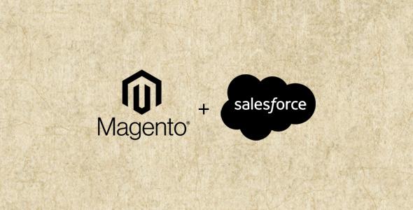 Magento Salesforce Integration