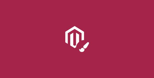 Magento Site Redesign