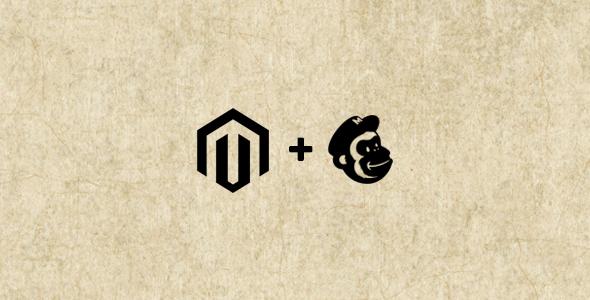 Magento MailChimp Integration