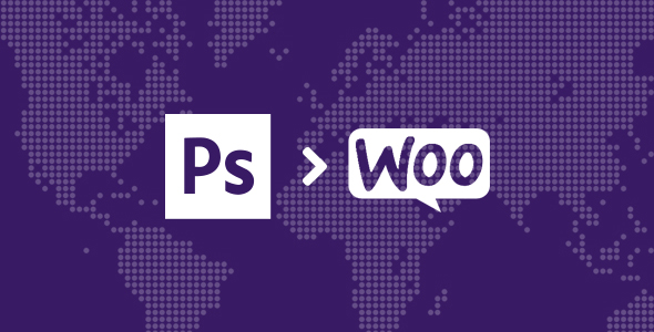PSD To WooCommerce