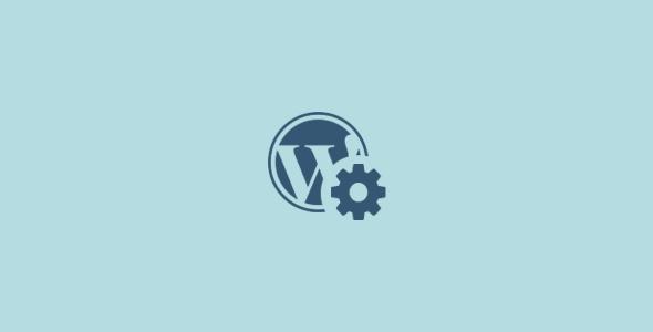 WordPress Manual Update