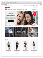 Accord Magento Theme