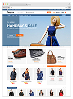 Elantra - Advanced Responsive Magento Theme