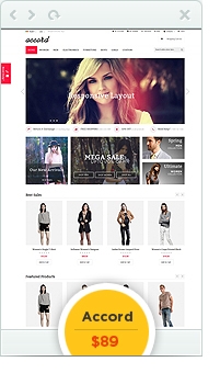 accord - Eclipse - Responsive Multipurpose Magento Theme