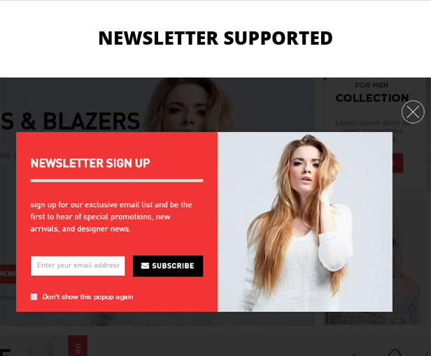 gift store website
