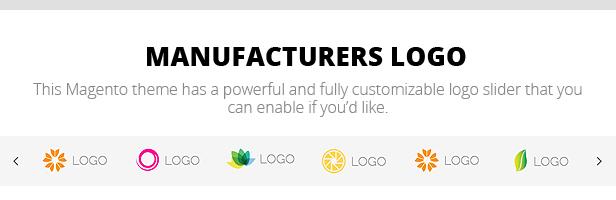 Digital store website