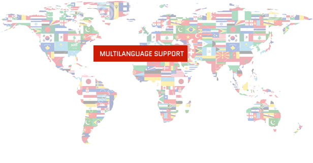 multilanguage image - Eclipse - Responsive Multipurpose Magento Theme