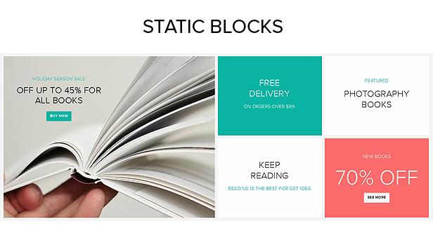 Static Blocks
