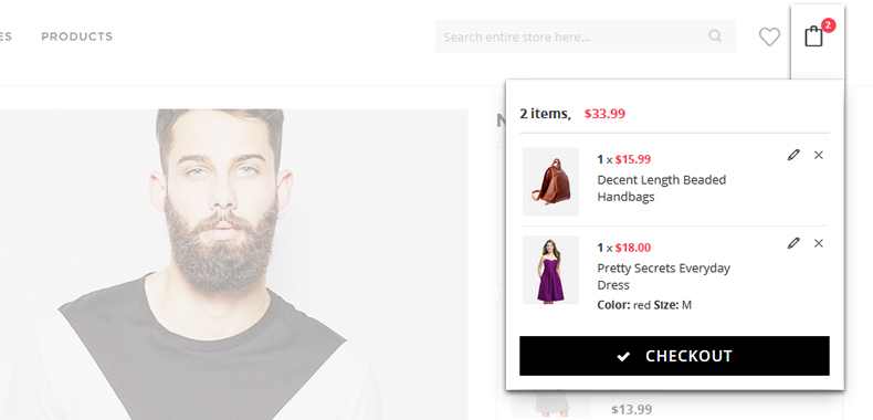 Apparel WooCommerce Theme