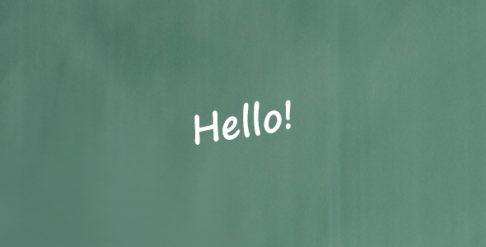 Magento Hello - Notification Bar Magento Extension