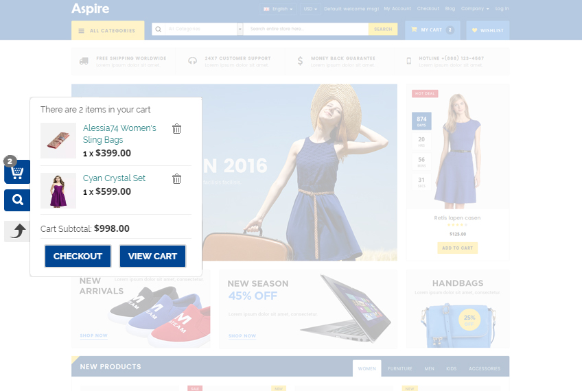 How To Temporarily Disable Shopping Cart & Checkout Process For
