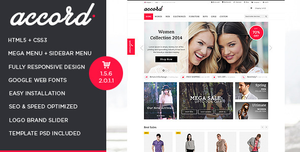 Accord - Responsive OpenCart Theme-0