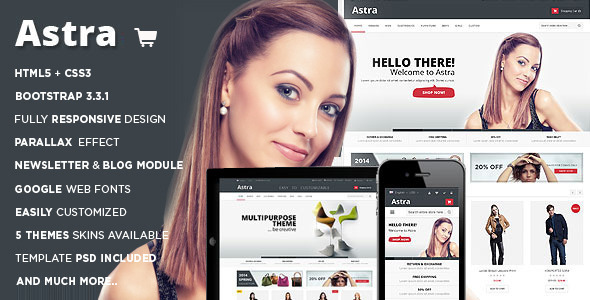Astra - OpenCart Theme-0