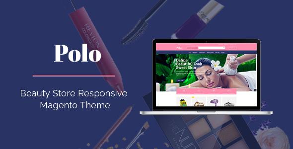Polo - Beauty Store Responsive Magento Theme-0