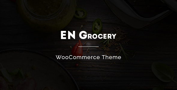 EN Grocery Store WooCommerce Theme -0