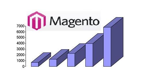 Magento Growth Strategy 2012