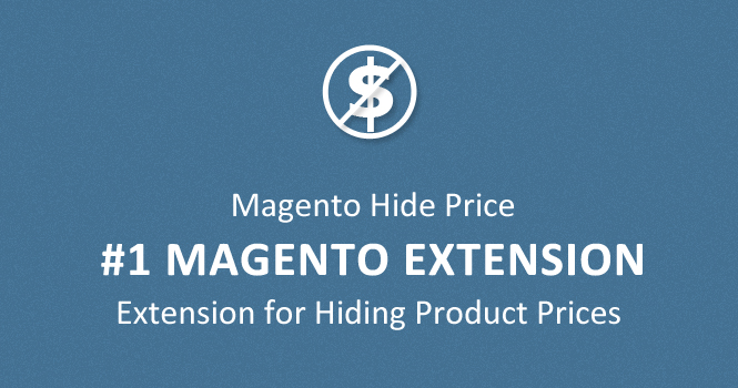 magento-hide-price-extension