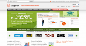 magnento-ecommerce-store